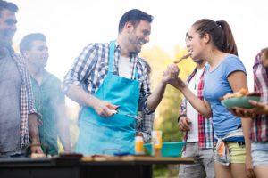 Aussenküche, Gartenküche, Sommerküche, Outdoor Küchen selber bauen oder outdoor Küche kaufen Heilbronn